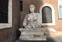 statue parlanti