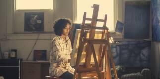 dipingere, quali materiali scegliere